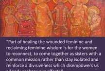 Feminine Wisdom