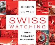 Books set in Switzerland / The Booktrail Travel Agency - Travel to Switzerland Literary Style: http://www.thebooktrail.com/ ---- Via city: http://bit.ly/2ce7YWE