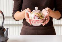 {Tea time}