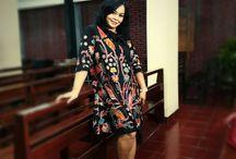 batik trinidar
