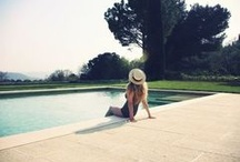 Pool Inspirations / by Kim Dilton-Hill