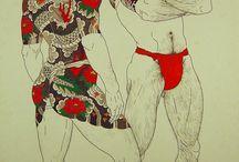 queer art