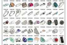 Love My Silpada Jewelry / by Cheryl Smith