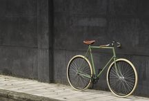 bike RALs