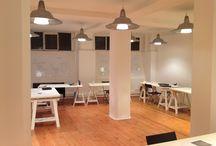 EBA - Co-working space