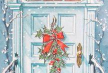 vánoce - obrázky