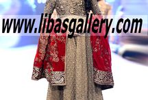 New Arrivals Pakistani Bridal Dresses,Bridal Lehenga,Shalwar Kameez,Anarkali,Special Occasion Suits / Shop online for the latest New Arrivals Pakistani Bridal Dresses,Bridal Lehenga,Shalwar Kameez,Anarkali,Special Occasion Suits indian wedding dresses, party dresses, evening gowns, salwar kameez, formal dresses, maxi dresses, plus size evening dresses, casual clothes, anarkali suits online, bridesmaids dresses, mother of the bride dresses and plus size clothes in UK USA Canada Pakistan India Australia Saudi Arabia Norway Sweden Scotland Dubai Behrain Qatar www.libasgallery.com