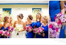 Photos I Love: Bridal Party / by Brittney Melton