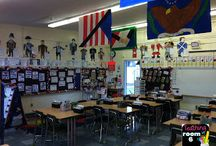 5th Grade Social Studies / by Heather Myers