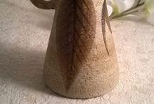 Sgrafo Keramik