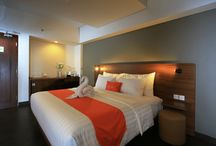 Our Hotel Rooms / Our Stylishly Superior and Deluxe Rooms.