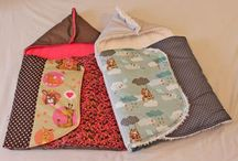 baby/toddler covers & bags