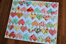 My Quilts and Blocks / Quilts, patchwork and sewing projects.