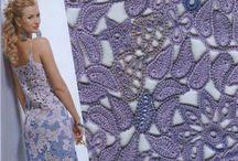 сцепное вязание