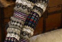 anelmaiset socks