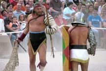 Roman Days in Germany