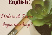 teaching))