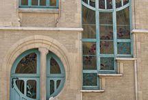 Art Nouveau / by Maríajosé Ramirez-Ruiz