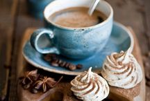 Coffee pleasures