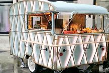 Truck café