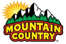 Mountain Country Logos
