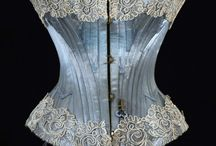 Corset and structures