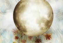 32 księżyc - Lenormand