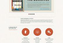 Web Design · UI/UX