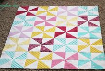 {Quilts} / by Heather Kaluf