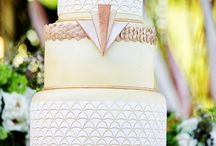 Great Gatsby Themed Wedding - Trend in wedding themes for 2013