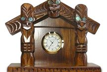 New Zealand Wood Carving