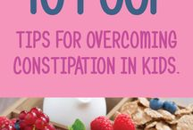 Overcome constipation