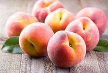 Stonefruit / Lovely ways to enjoy apricots nectarines peaches plums