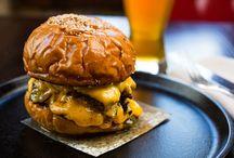 Charleston, SC Burgers / Food Travel Burgers