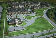 Springs at Winchester Road Apartments / Springs at Winchester Road Apartments is a gorgeous, brand new, 2-story, pet friendly apartment community in the Hamburg area of Lexington, Kentucky.