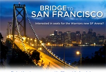 San Francisco Development Project / Videos, photos, venue renderings, FAQ, and more available at Warriors.com/SF