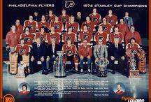 Philly / Philadelphia Flyers