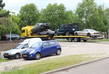 Concours d'Elegance / The classic cars event @ Paleis het Loo