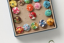 Craft Ideas / by Nicole Davis Karod