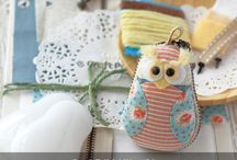 Craft Materials Shopping