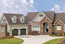 2 story house plan