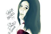 Mi artista ❤️