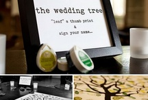Wedding special touches / by Devon Harr