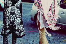 Moda Gitana