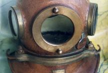Diving equipment / References