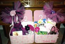 Baby Shower / by Lisa Heiser