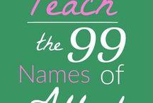 teach islam