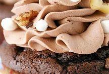 Muffinssit ja cupcaket