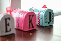 Crafts - Valentines Day / Cute Valentines Day Craft Ideas