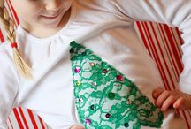 Dressing up for the Holidays / Gathering up ideas from casual to formal fashion for tweens to wear during the holidays.  It is a mix of DIY tutorials, inspiration from RTW, and sewing patterns.